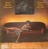 Minnie Riperton - Stay in Love