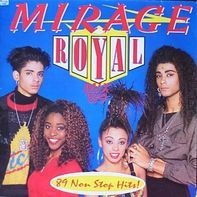 Mirage - Royal Mix '89