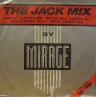 Mirage - Jack Mix II