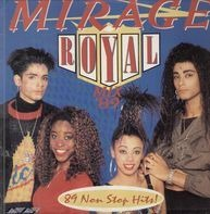 Mirage - Royal Mix '89