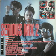 Mirage - Serious Mix 2