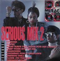 Mirage - The Serious  Mix II