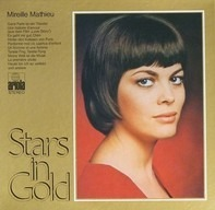Mireille Mathieu - Stars in Gold