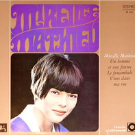 Mireille Mathieu - Mireille Mathieu