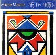 Miriam Makeba - Eyes on Tomorrow