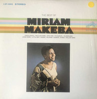 Miriam Makeba - The Best Of Miriam Makeba