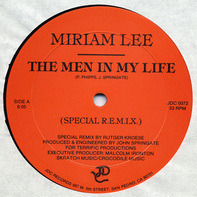 Miriam Lee - The Men In My Life