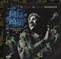 Miriam Makeba - Pata Pata (Remix Dance Version '89)
