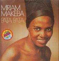 Miriam Makeba - Pata Pata - The Hit Sound Of Miriam Makeba