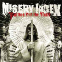 Misery Index - Pulling The Nails
