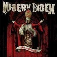 MISERY INDEX - LIVE IN MUNICH..