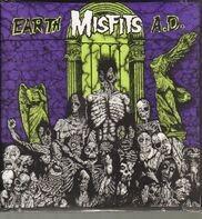 Misfits - Earth A.D. / Wolfs Blood
