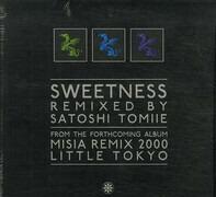 Misia - Sweetness (Remixed By Satoshi Tomiie)
