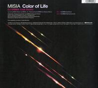 Misia - Color Of Life (DJ Emma Club Remix)