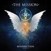 Mission - Resurrection -The Best Of