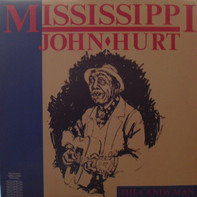 Mississippi John Hurt - The Candy Man