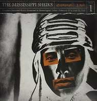Mississippi Sheiks - Complete Recorded Works 1