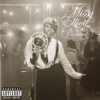 Missy Elliott - The Cookbook