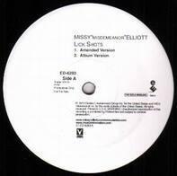 Missy Elliott - Lick Shots