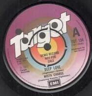Mista Charge Featuring Rosetta Hightower - Deep Love / Purple Champagne