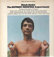 Mitch Ryder - The Detroit - Memphis Experiment