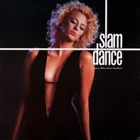 Mitchell Froom - Slam Dance (Original Motion Picture Soundtrack)