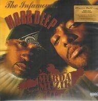 Mobb Deep - Murda Muzik