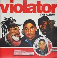 Mobb Deep, Q-Tip. Missy Elliott a.o. - Violator: The Album (Exclusive Advance)