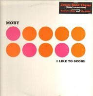 Moby - I Like To Score - Music from films Vol. 1