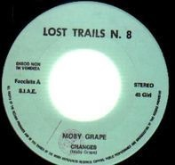 Moby Grape - changes