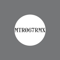 Moderat - Eating Hooks-Remixes (12''/White Label)