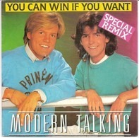 Modern Talking - You Can Win If You Want (Special Remix)