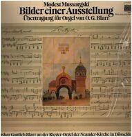 Modest Mussorgsky Orchestrated By Vladimir Ashkenazy , Alexander Borodin , Philharmonia Orchestra , - Bilder einer Ausstellung