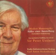 Mussorgsky - Bilder einer Ausstellung
