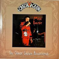Moe Bandy - The Crazy Cajun Recordings