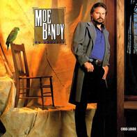 Moe Bandy - No Regrets