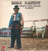 Moe Bandy - Bandy The Rodeo Clown