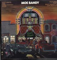 Moe Bandy - Soft Lights and Hard Country Music