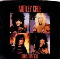 Mötley Crüe - Looks That Kill