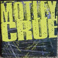 Mötley Crüe - Mötley Crüe