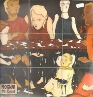 MOGWAI - MR BEAST -2LP-