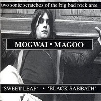 Mogwai & Magoo - ...Do The Rock Boogaloo ('Sweet Leaf' • 'Black Sabbath')