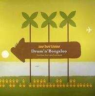 Mo' Horizons - Drum'n'Boogaloo
