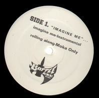 Moka Only - Imagine Me