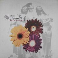 Mokenstef - He's Mine