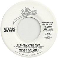 Molly Hatchet - It's All Over Now