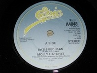 Molly Hatchet - Satisfied Man