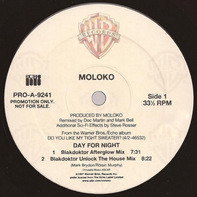 Moloko - Day for Night