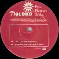 Moloko - Pure Pleasure Seeker