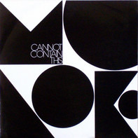 Moloko - Cannot Contain This
